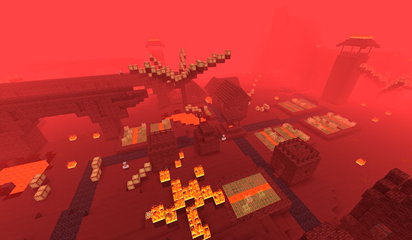 Nether Overload 1.12.2