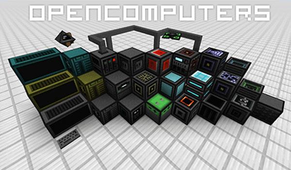 OpenComputers 1.12
