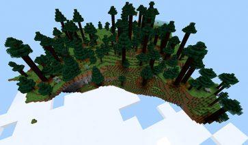Sky Islands 1.12.2