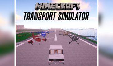 Transport Simulator 1.12.2
