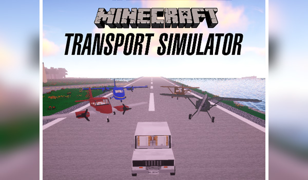 Transport Simulator 1.12.2