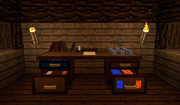 Bagelsmore Mod para Minecraft 1.12, 1.12.1 y 1.12.2