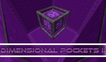 Dimensional Pockets 1.12.2