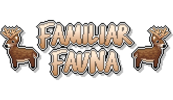 Familiar Fauna 1.12.2