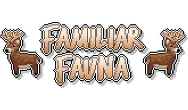 Familiar Fauna Mod para Minecraft 1.12.2