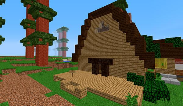 Gravity Falls Mod para Minecraft 1.12.2