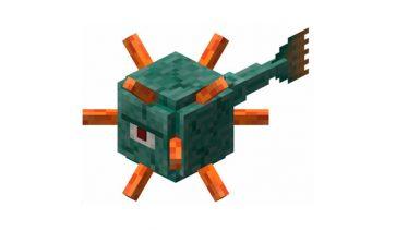Guardián Minecraft