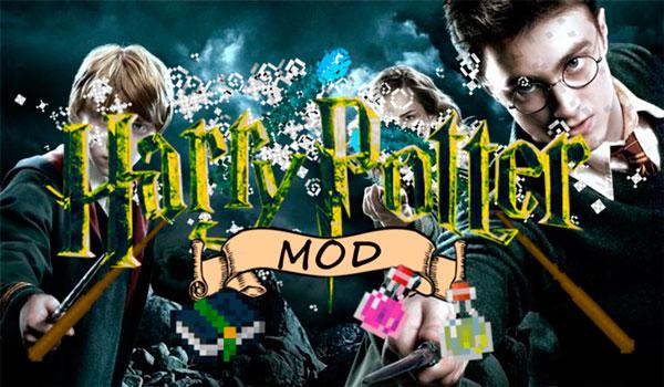 Harry Potter 1.12