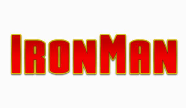 Iron Man 1.12
