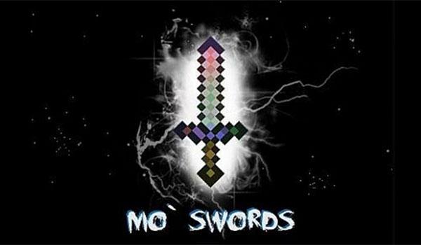 Mo' Swords 1.12