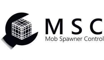 Mob Spawner Control 1.12