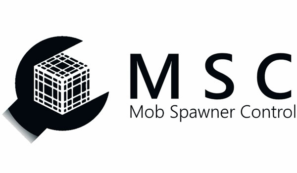 Mob Spawner Control Mod para Minecraft 1.12, 1.12.1 y 1.12.2