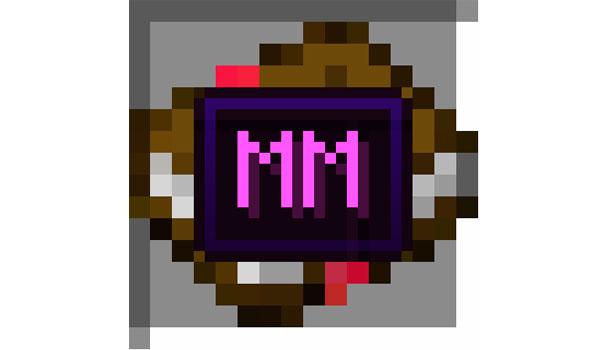 Mundus Magicus Mod para Minecraft 1.12.2
