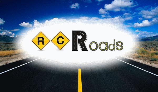 RC Roads Mod para Minecraft 1.12.2