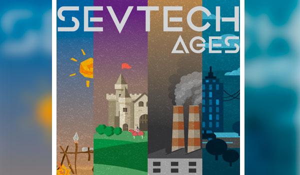 SevTech Ages Mod para Minecraft 1.12.2