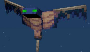Spoiler Minecraft 1.13: Así será el Fantasma