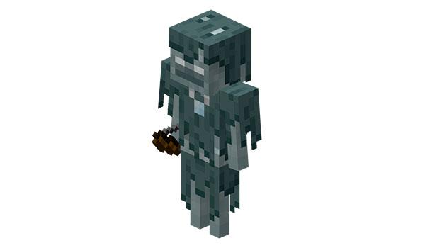 Stray Minecraft