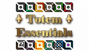 Totem Essentials 1.12