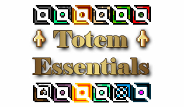 Totem Essentials 1.12