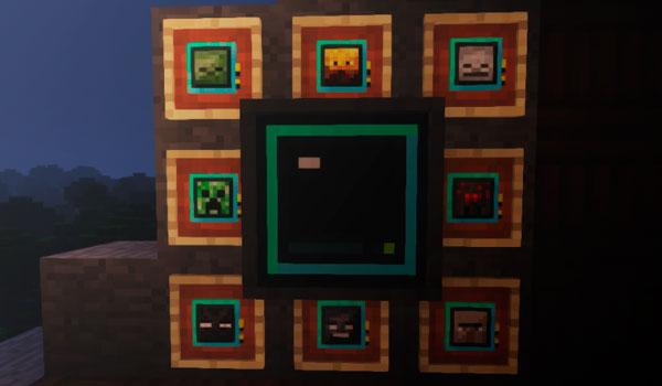 Deep Mob Learning Mod para Minecraft 1.12, 1.12.1 y 1.12.2