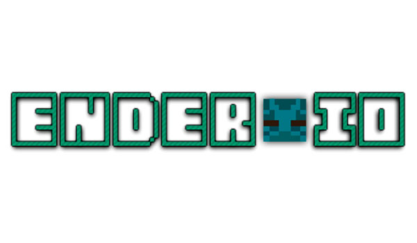 Ender IO Mod para Minecraft 1.12.2
