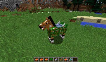 Horse Tweaks 1.12.2