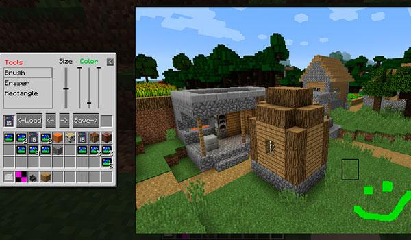 ShootIt Mod para Minecraft 1.12.2