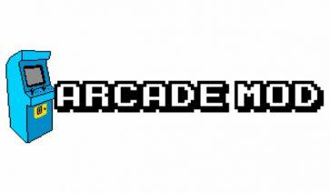 Arcade Mod para Minecraft 1.12.2