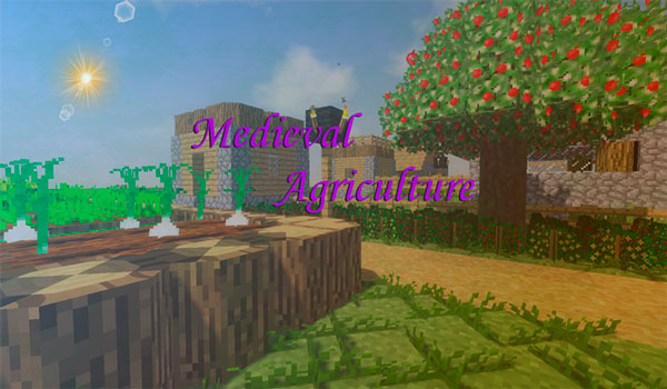 Medieval Agriculture 1.12.2