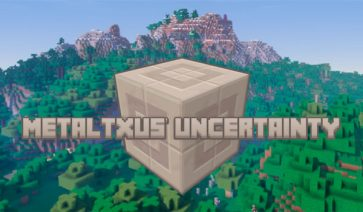 MetalTxus Uncertainty