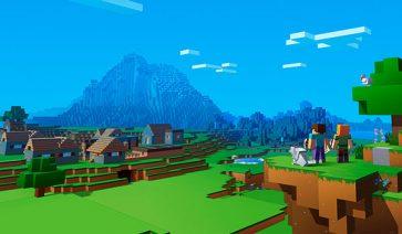 Minecraft ya cuenta con más de 100 millones de usuarios en China