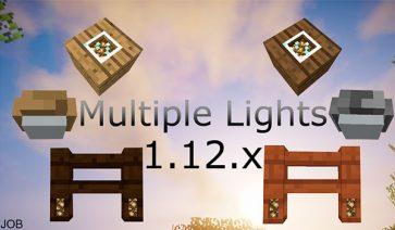 Multiple Lights 1.12
