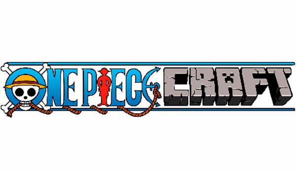One Piece Mod para Minecraft 1.12.2