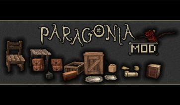 Paragonia 1.12.2