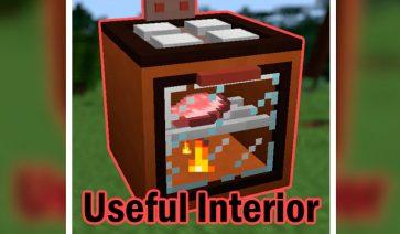 Useful Interior 1.12