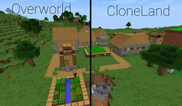 CloneLand 1.12
