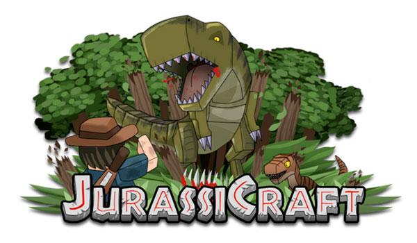 JurassiCraft 1.12