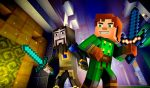 Minecraft: Story Mode será el primer videojuego disponible en Netflix