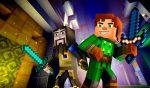 Minecraft: Story Mode será el primer videojuego disponible en Netflix