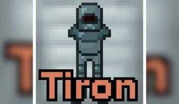 The Tiron 1.12.2