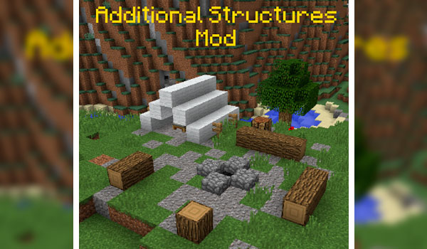 Additional Structures 1.12