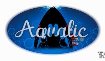 Aquatic Mod para Minecraft 1.12.2