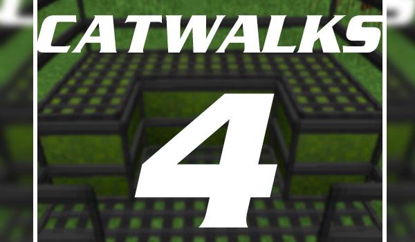 Catwalks 1.12.2