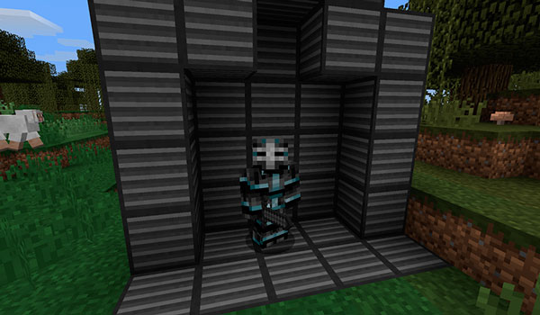 Cosmic Armory 1.12.2