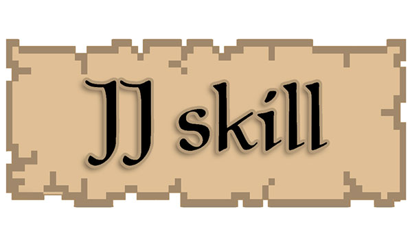 JJ Skill 1.12