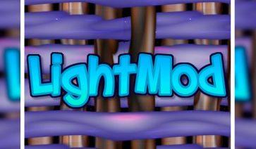 Light Mod para Minecraft 1.12.2