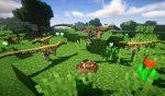 Prehistoric Eclipse Mod para Minecraft 1.12, 1.12.1 y 1.12.2