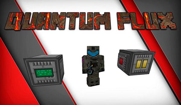 Quantum Flux 1.12.2