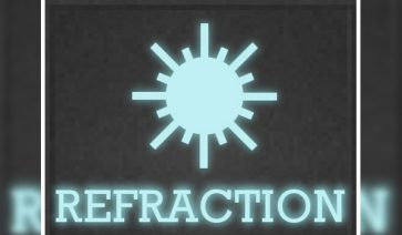Refraction 1.12.2