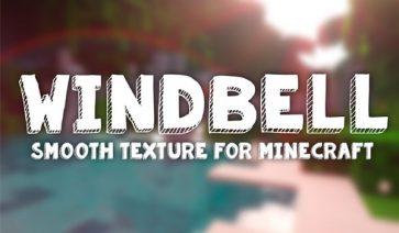 Windbell Texture Pack para Minecraft 1.13 y 1.12